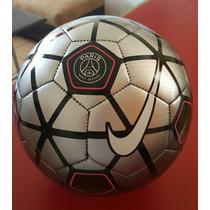 Balón Nike Nuevo Num 4 O 5 De París Saint Germain