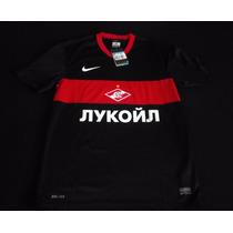 Spartak Moscú De Rusia Nike Uefa Champions League