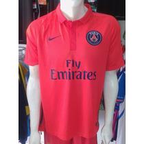 ºº Camiseta Del Paris Saint Germain 100% Original ºº