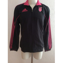 Chamarra Training Stade Francais Rugby Adidas Formotion 2012