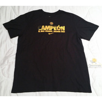 Playera America Campeon 2014 Edición Limitada T: Xl Y Regalo