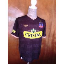Jersey Colo Colo Edición Especial Libertadores