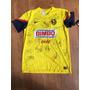 Camisa Oficial Del América Con Firma De Benitez