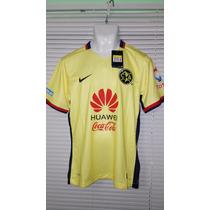 Jersey Club América / Jugador / Nuevo 2015-2016