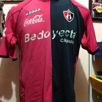 Jersey Camiseta Atlas Guadalajara Talla Grande Kappa