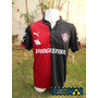 Remate Jersey Atlas Puma 2015 Local Rojinegros 100% Original