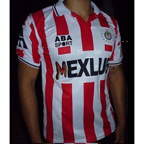 Jersey Abasport Local Chivas