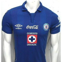 Jersey Cruz Azul Local 2013-2014 Original