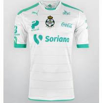 Jersey Santos Tercero Original 2016