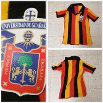 Udg, Leones Negros. Camiseta Antiquísima