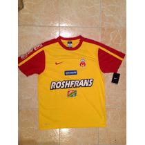 Monarcas Morelia Nike Original 2013 Talla M,l Y Xl