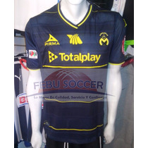 ºº Nueva Camiseta Monarcas Tercera Pirma ºº