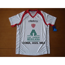 Comaagsmex. Jersey Blanco Necaxa... Atletica 2012!!!...