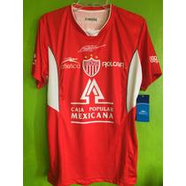 Jersey Necaxa Visita 2011 - 2012 Atletica Original