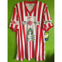 Jersey Rayos De Necaxa Local Temporada 2011 - 2012 Original