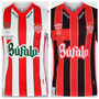 Jersey Playera Local Y Visita Necaxa 2015-2016