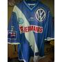 Jersey Playera Uniforme Puebla De La Franja Año 1999
