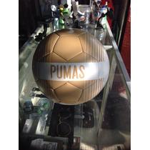 Balón Soccer Nike Pumas Unam No. 4 Original