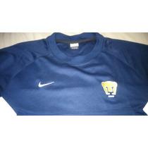 Jersey Nike Entrenamiento Pumas Unam 2001-2002