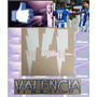 Estampados Pachuca En Vinil, #14 Valencia $129