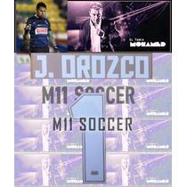 Estampados Monterrey 2011-2012 1 J.orozco Original