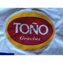 Rayados De Monterrey Gracias Toño , Suazo, M