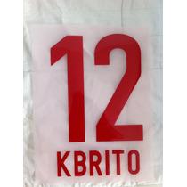 Estampados Monterrey 65 Aniversario Kbrito Libertadores