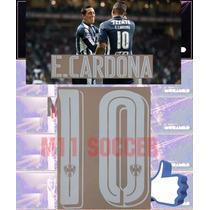 Estampados Monterrey 2016 Local #10 E. Cardona Original