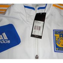 Tigres Uanl Pants Dos Piezas Adidas Original