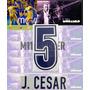 Estampados Tigres Libertadores 2006, ,oferta $100 J. Cesar 5