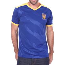 Playera Tigres Jersey T L Clubes Deportivos Soccer Futbol