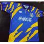 Jersey Abasport Tigres Edición Especial 95-96