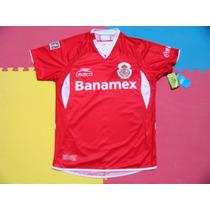 Op4 Toluca De México No Techfit No Formotion 08-09