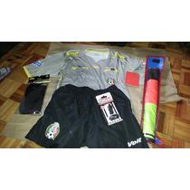 Kit Para Arbitro