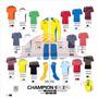 ºº Camisetas Genericos Joma Modelo Champion ºº