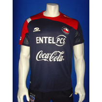 Playera De Entrenamiento Seleccion De Chile 2008