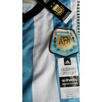 Jersey Argentina 2014 Adizero / Mundial Brasil