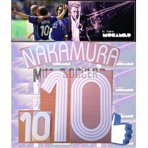 Estampado Japon Local 2006, #10 Nakamura