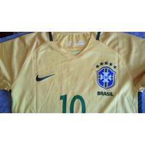 Jersey Brasil 100% Original