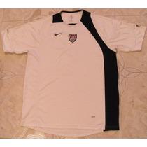 Jersey Estados Unidos, Large Adulto, Nike Total 90