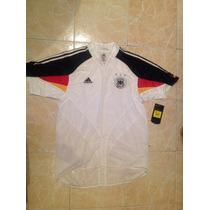 Alemania Adidas 2005 Retro Original Talla S, M Y L Nueva