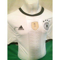 Jersey De Alemania Eurocopa 2016