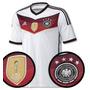 Jersey Alemania Campeón 2014
