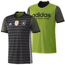 Seleccion Alemania Doble Vista Adidas Euro 2006 Original