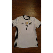 Jersey Adidas Alemania Euro2016 Local Original C/numero