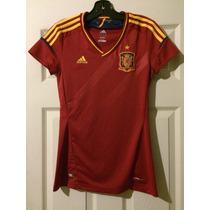 Camisa De España P/mujer