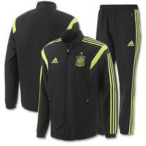 Elegante Conjunto Adidas *selección De España De Futbol*