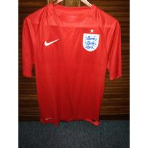 Jersey Selección Inglaterra 2014 Visita Nuevo Talla M