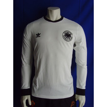 Playera Seleccion Alemania Mundial 1974