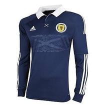 Jersey Adidas Escocia Futbol